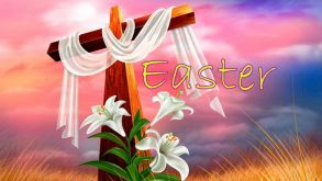 Principal's Easter message